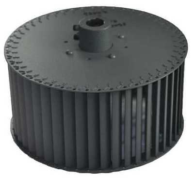 DAYTON 202-11-3153 Blower Wheel, For Use With 2C939