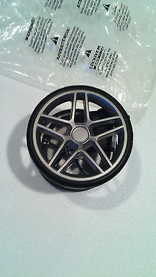 New Britax B-Agile Front Replacement Baby Boy Girl Infant Toddler Stroller Wheel