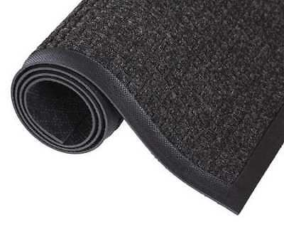 CROWN SS R035CH Wiper/Scraper Mat,4 ft. 9-61/64 in. L