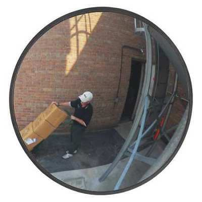SEE ALL INDUSTRIES NO30 Outdoor Convex Mirror,Circular,30 in.
