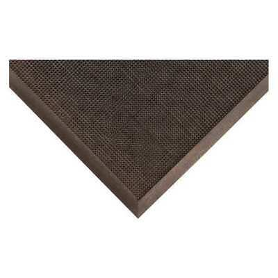 "Entrance Scraper Mat,Black,2ft 8""x3ft 3"" CONDOR 30CL73"