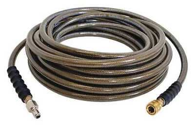 Cold Water Hose,3/8 in. D,150 Ft SIMPSON 41032