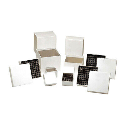ARGOS TECHNOLOGIES R3022 Divider Box,Holds 36 Place Cell,PK12