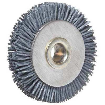 KABA ILCO D945853ZR BRUSH Deburring Brush,For Mfr. No. FLASH 008