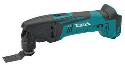 18V LXT® Lithium-Ion Cordless Multi-Tool, Tool Only MAKITA XMT03Z