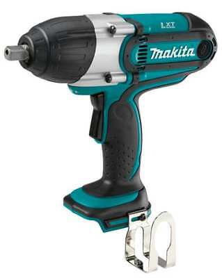 MAKITA XWT04Z Cordless Impact Wrench,10-1/2 In. L