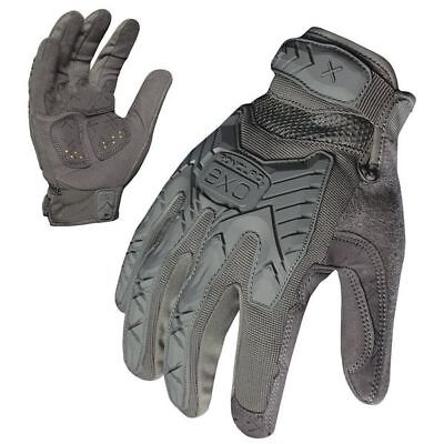 Ironclad Size L Tactical Glove,G-EXTPGRY-04-L