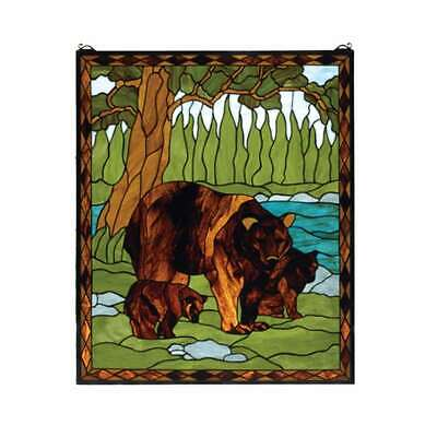 Meyda Lighting Stained Glass - 72935