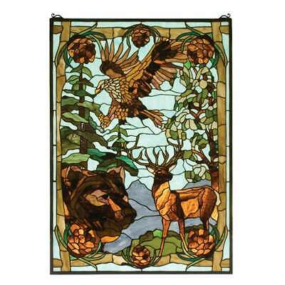 Meyda Lighting Stained Glass - 77732