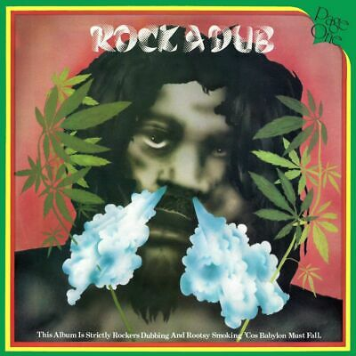 Page One(180g Vinyl LP)Rock A Dub-Burning Sounds-BSRLP993-UK-2015-NM/M