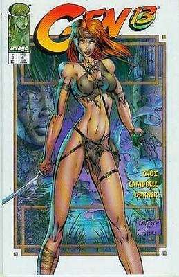 Gen 13 Vol. 2 # 5 (USA, 1995)