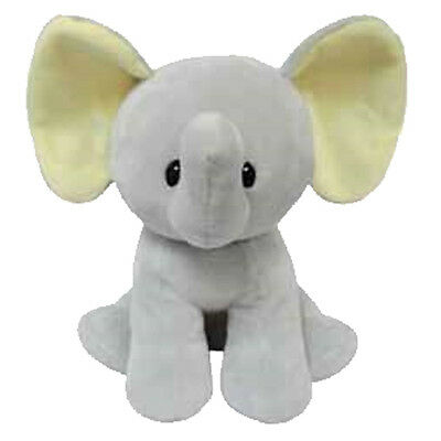 Baby TY - BUBBLES the Elephant (Regular Size - 7 inch) - New BabyTy Stuffed Toy