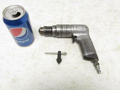 "Ingersoll Rand IR Model 7AH1 Air Pneumatic Aircraft Drill 6000 RPM 3/8"" Chuck"