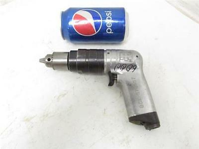 "Ingersoll Rand IR Model 7AH Air Pneumatic Aircraft Drill 6000 RPM 1/4"" Chuck"