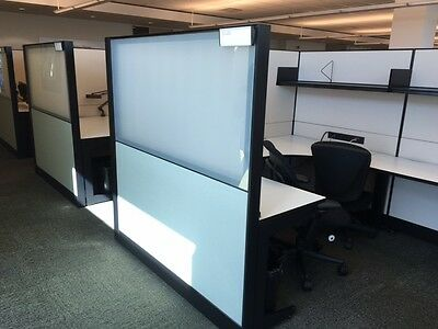 Used Office Cubicles, Teknion Office Furniture