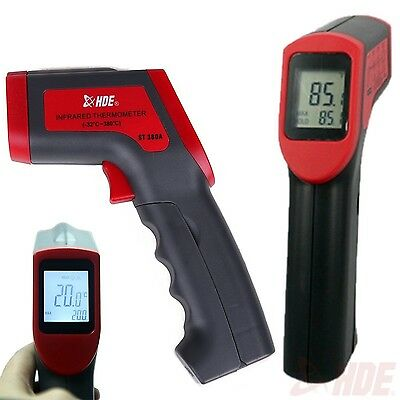Non-Contact IR Laser Temperature Gun Infrared Digital Thermometer Sight Handheld