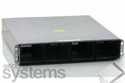 IBM Case / Chassis & Midplane EXP3000 DS3000 DS3400 - 39R6545