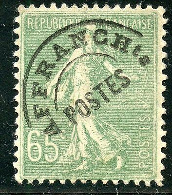 Stamp / Timbre France Neuf Sans Gomme Preoblitere N° 49