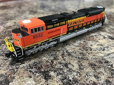 Fox Valley FVM N SD70ACe BNSF your choice of number