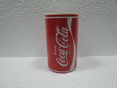 Vintage Coca~Cola Coke Pencil Sharpener  Trevu Made In Italy I Have Never Opened