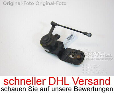 Höhensensor Rear left CADILLAC STS CTS 25357258