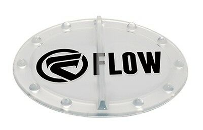 NEW Flow Circle  Mat Snowboard Stomp Pad Traction