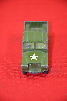 land rover 109 star WB sogri toys army truck jeep 1108-#23