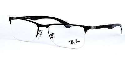 Ray Ban Fassung / Glasses RB8413 2503 Insolvenzware # 448