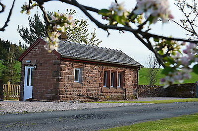 Railway Weigh Office Holiday Cumbria / Lake District - 4-8/2/19 - Mid-week stay