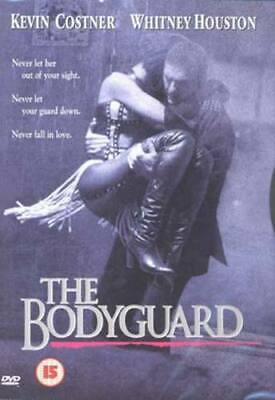 The Bodyguard DVD (1999) Kevin Costner