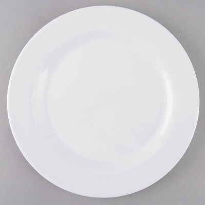 "Cardinal Arcoroc G4398 Intensity Dinner Plate 10 3/4"" - 24/Case"