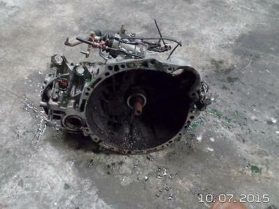 Toyota Celica Trans/gearbox Manual, 5 Speed, St204, 07/93-11/99 93 94 95 96 97 9