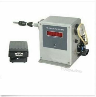 New Only 220V 50Hz Computer Controlled Coil Transformer Winder Winding Machine P