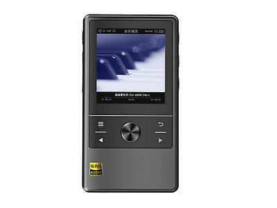 Cayin N3 DSD256 32Bit/384khz Bluetooth Lossless Audiophile Portable Music Player