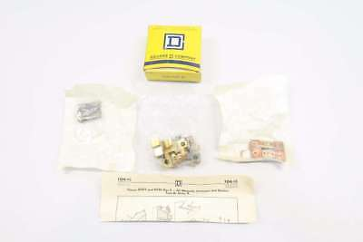 New Square D 9998Ta-81 Contact Kit 3P D561509