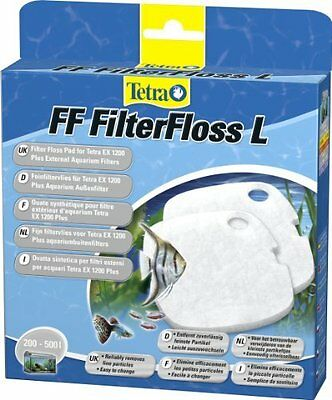 Tetra EX 1200 FF 1200 PU Padding for External Filter