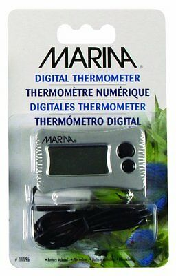 Marina Digital Thermometer