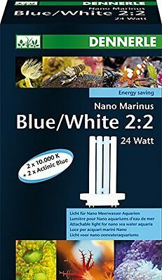 Dennerle Nano - Replacement Light Bulb - Marinus Blue / White Reef