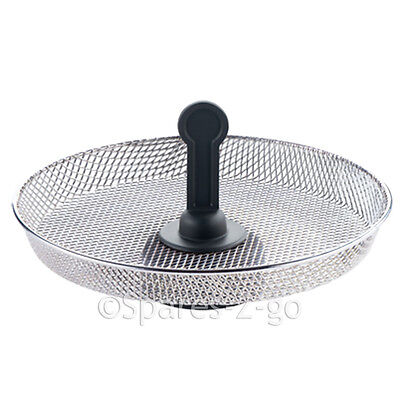 TEFAL ACTIFRY Snacking Grid Mesh Frying Basket Chip Tray 1Kg 1.2Kg AL8 FZ70 GH8