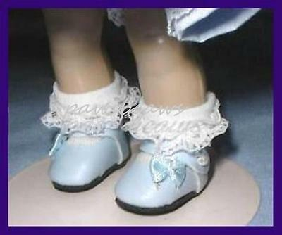RED Vogue Authorized Reproduction Doll SHOES fit GINNY Ginger Muffie