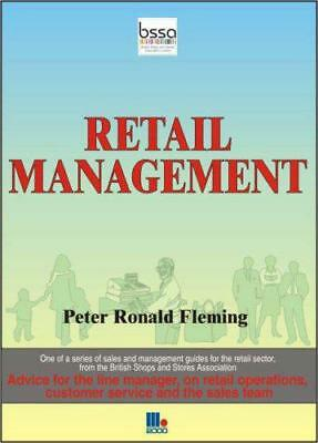 Retail Management by Peter Fleming | Paperback Book | 9781852525538 | NEW