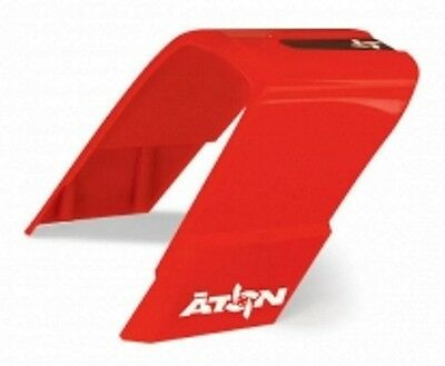 Traxxas 7918 Canopy Roll Hoop Red Aton