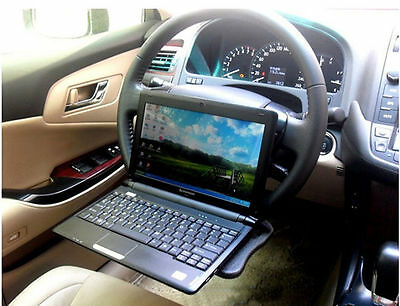 New GPS Notebook  Laptop Netbook Auto Truck Car Computer Mount Stand Table