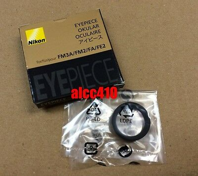 Genuine Nikon Eyepiece Finder Replacement 2925 for FM3A/FM2/FA/FE2 in Sydney