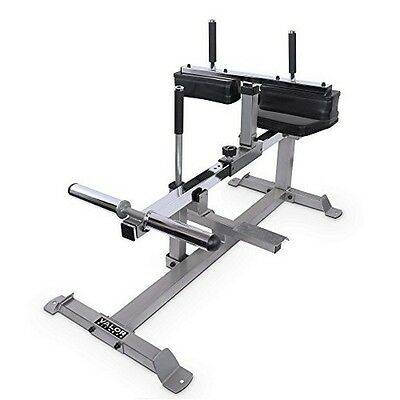 Valor Fitness CC-5 Seated Calf Raise NEW