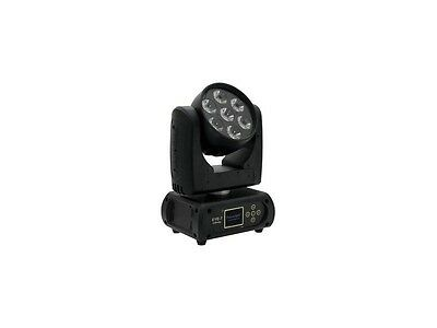 Futurelight EYE-7 Infinity LED Moving-Head Beam - 7x10W RGBW Osram, DMX-512