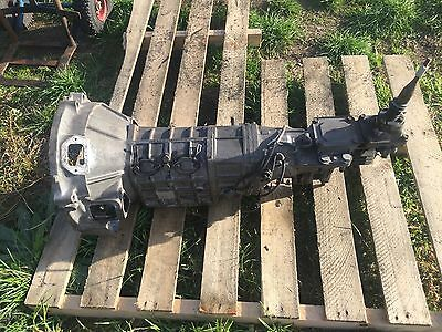 Mazda Rx7 Series 6 Fd3S 13Bt  5 Speed Manual Gear Box