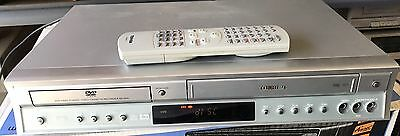 Toshiba VCR Video Cassette Recorder VHS Player