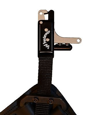 Wrist Strap With Scott Buckle Strap Carter Releases