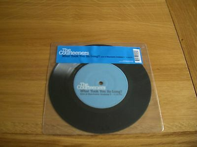 """Courteeners-what took you so long.7"""""""